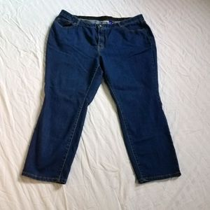 Cathrines Plus Size Jeans